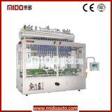 Máquina de enchimento automática do melhor vendedor para a linha de enchimento