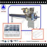 Máquina de relleno de formación automática de alta velocidad del lacre Swsf-450