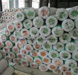 настил PVC 0.35mm чисто