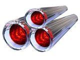 El mejor funcionamiento todo el tubo evacuado de cristal