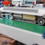 Frd1000フィルムインク連続的なバンドシーリング機械