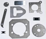 Cortador del laser del metal de la fibra del CNC del descuento del 10% para el recurso de acero de la cocina