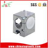 高品質亜鉛およびアルミニウムは機械装置部品のためのダイカストを