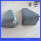 Cortador do protetor do carboneto de tungstênio da ferramenta de carboneto cimentado