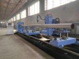 6 Eje multifunción robot perfiles de corte de la máquina de plasma