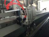 エヴァPVBの薄板にされたガラスの切断表のガラス切断装置