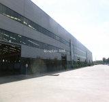 Сборные стальные конструкции здания склада