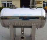 Seitlicher mischenzugeführter Sammelbehälter (ACE-JBG-N2)