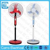 熱いSell 16 Inch 12V Solar Rechargeable Fan