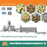 A Norma Ce Textura Industrial Máquina de proteínas de soja
