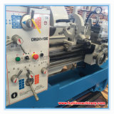 Universal High Precision Metal Horizontal Gap Bed Turning Torno (CM6241)
