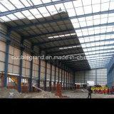 Prefabricados de acero de bajo coste de la luz de la estructura de Almacén (DG-M046)