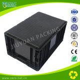 Caixas plásticas da modificação, armazenamento do armazém e caixas moventes