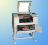 De houten Machine van de Gravure van de Laser van Co2 van het Leer van het Metaal Acryl