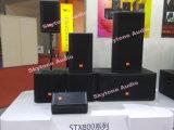 Stx812m Art-voller Frequenz-Lautsprecher-Kasten-Fachmann-Lautsprecher