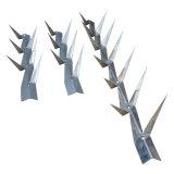 ステンレス鋼の小さい壁のスパイクかみそりの金網の塀