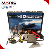 Yellow Pupple Green Pink HID Kit de conversão 24V 55W HID Kit 6000k Xenon HID Kit H7