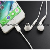 De 3.5mm Hifi in-oorOortelefoon van uitstekende kwaliteit voor iPhone Xiaomi en Samsung