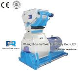 Máquina de trituração do arroz branco para produzir a farinha