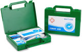 2019 cassetta di pronto soccorso medica Emergency di cura ferita dell'interno ed esterna dei pp