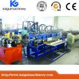 Rasterfeld der Gips-Vorstand-Metalldecken-T, das Maschine herstellt