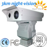 5 км ночное видение на расстоянии ИК PTZ камеры безопасности лазера.