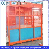 Пассажир конструкции Scd200/200 и материальные подъем/лифт
