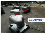 Lr Gl ABS Bollards Chocks Rollers Ge300 ASTM Marine Castings