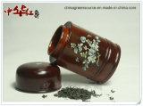 Greensource, Película de transferência de calor para a caixa de chá em madeira