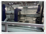 Alta precisione Horizontal Lathe Machine della Cina per Oil Pipes (CG61160)