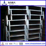 Hbeams d'acciaio dell'acciaio S355j2 del Hbeam strutturale dei materiali da costruzione del metallo