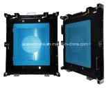 Schermo dell'interno P2.5 di colore completo LED con alluminio di fusione sotto pressione per l'affitto della fase, video visualizzazione