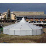Outdoor Nigeria Africa Cheap Manual Assembly Gazebo Chine Portable Waterproof Display Pop-up Imperméable à l'usine Cheap Wedding Tent
