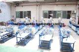 Machines en plastique mûries de production d'extrusion de profil de la technologie pp d'extrusion