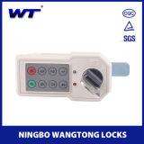 mit Master Key Function Electronic Lock