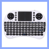 2.4GHz Keyboard Fly Air Mouse Keyboard Mini Keyboard für Android Fernsehapparat Box (MK-001)