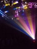 Superbewegliches Hauptträger-Licht des träger-25W LED