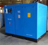 工場価格110kwねじ空気圧縮機