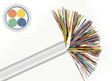 UTP Cat3 100 paires de câble