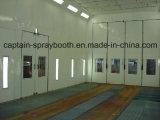 Equipamento da manutenção da cabine do carro do pulverizador do padrão europeu auto/da pintura cabine de pulverizador