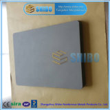Piatto a temperatura elevata di Moly della superficie superiore del Sandblast della Cina (Mo-La) per lo stampaggio ad iniezione del metallo