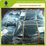 PE 파란 방수포 덮개 롤 방수포 디자인 플라스틱 방수포 방수포 베트남