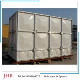 Preço do tanque de água da fibra de vidro GRP FRP para o tratamento da água
