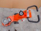 Машина многофункционального полировщика точильщика пола Expoxy конкретной поверхности мрамора Гулять-Руки меля полируя