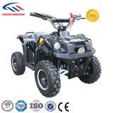 Электрическое ATV с свинцовокислотной батареей