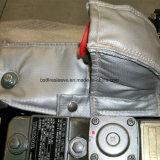 Isolant haute température Heatshield Uppipe couverture thermique