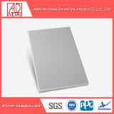 Brand-New excelente fuerza de los paneles de pared de aluminio para la Pasarela Revestimiento de techo