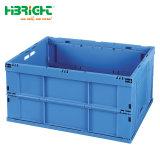 Empilháveis e Nestable Caixa de transporte de plástico