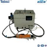 Sistema automatico tenuto in mano del cacciavite dell'alimentatore selettivo automatico