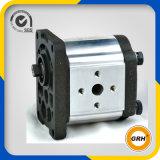 Moteur en aluminium de vitesse de pétrole hydraulique du groupe 2